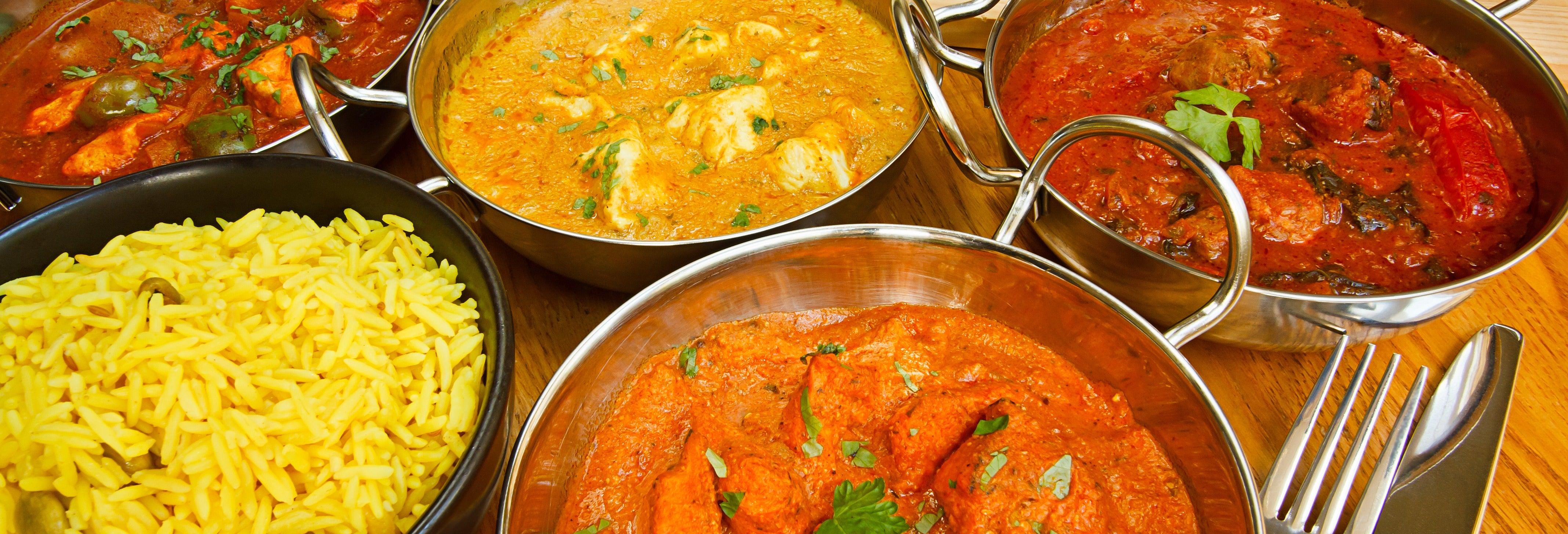 Food Tour of Bengaluru