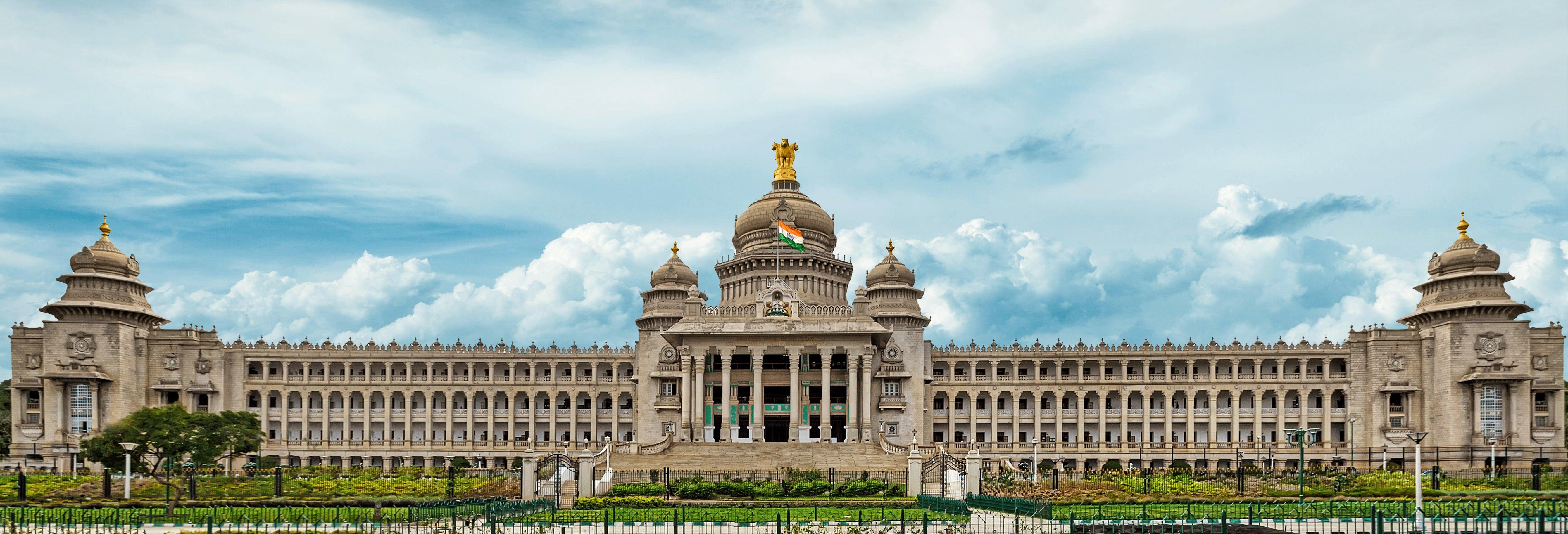Visite guidée dans Bangalore en français