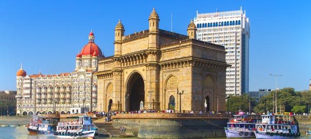 Free tour por Bombay ¡Gratis!