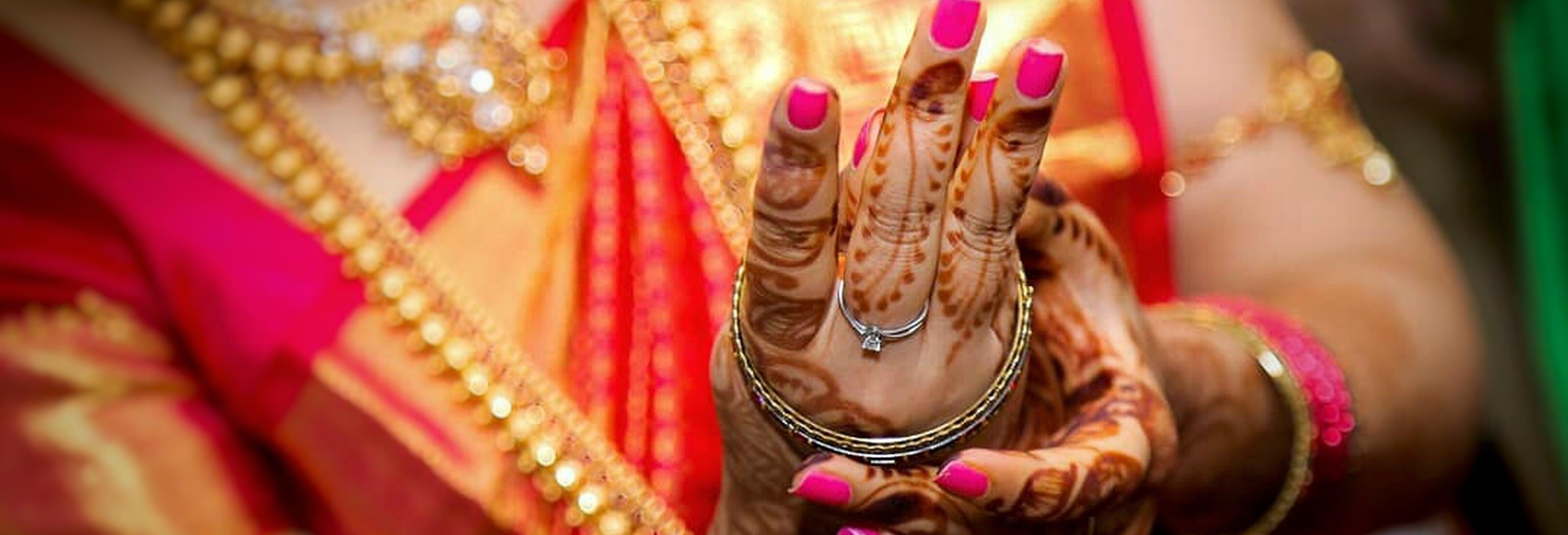 Casamento hindu. Case seguindo o ritual tradicional!
