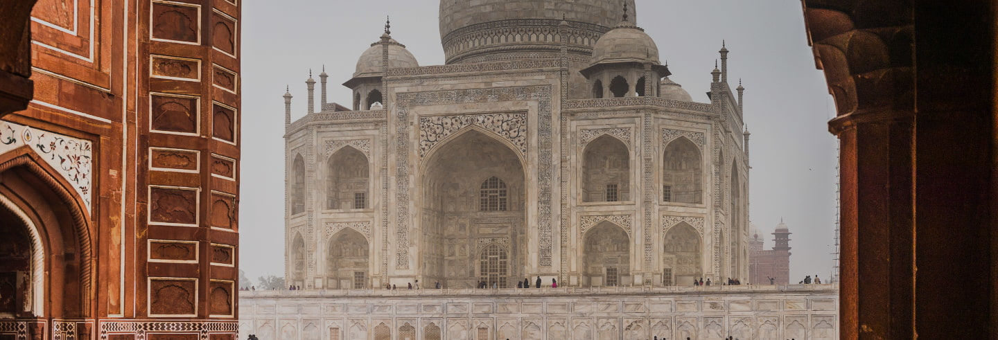 Golden Triangle 4-Day Tour