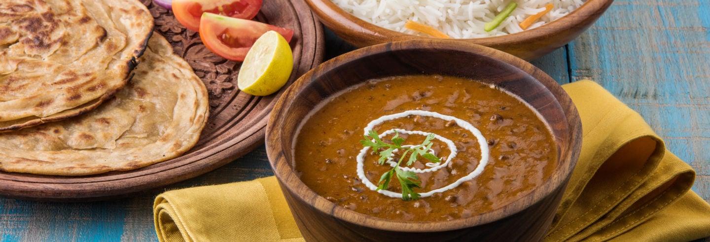 Lezione di cucina e pranzo con famiglia indiana