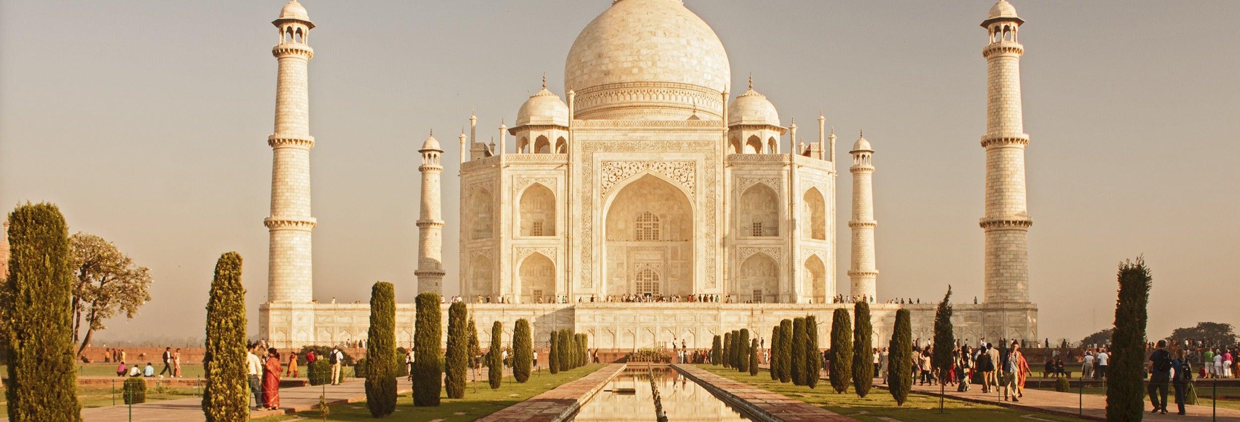 Excursión privada a Agra y Jaipur en 2 días