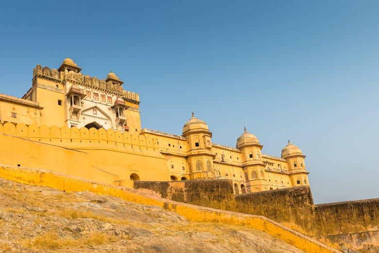 ,Excursión a Triángulo de Oro 4 días,Excursión a Agra