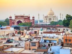 ,Tour por Delhi,Excursión a Agra