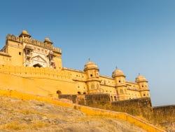 ,Excursión a Agra,Excursión a Triángulo de Oro 4 días