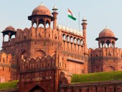 ,Tour por Delhi