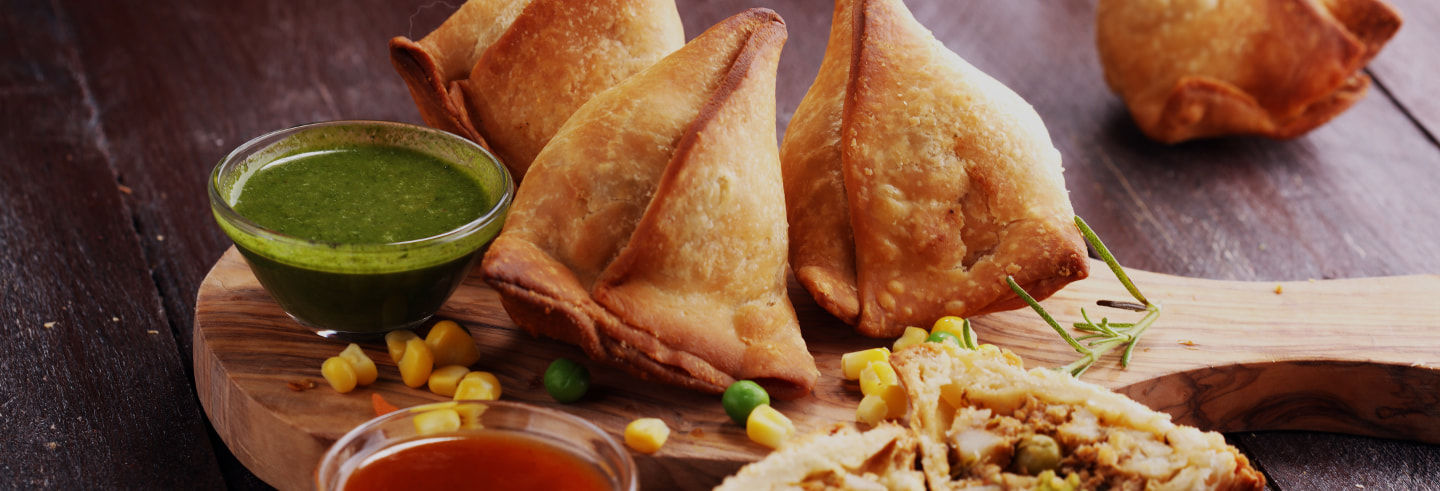 Food Tour of Delhi
