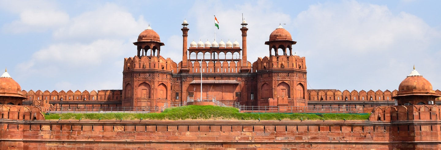 Guided Tour of Delhi