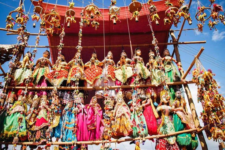 Goa Arts Crafts Tour Book Online At Civitatis Com