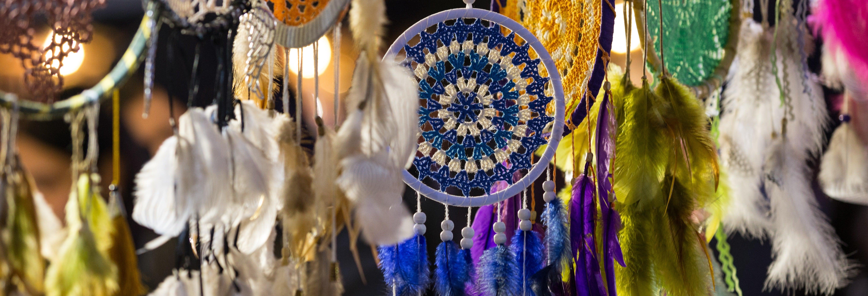 Tour de la artesanía por Goa