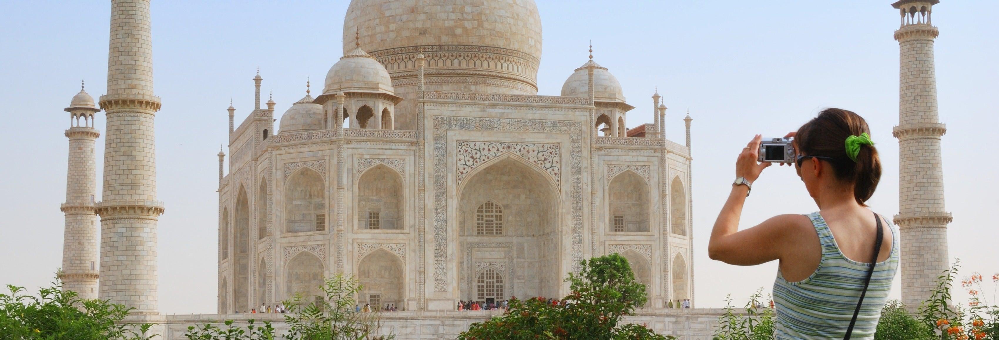 Agra Full-Day Trip