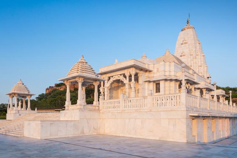 Jaipur rencontres App