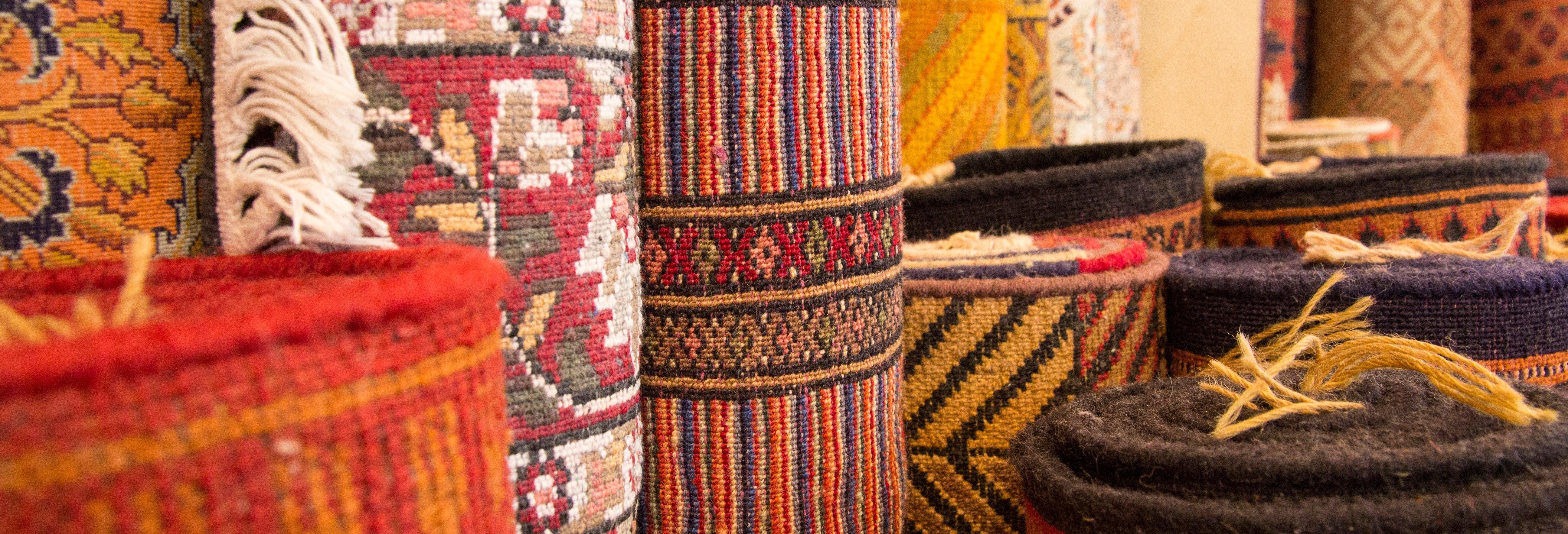 Tour de la artesanía por Jaipur