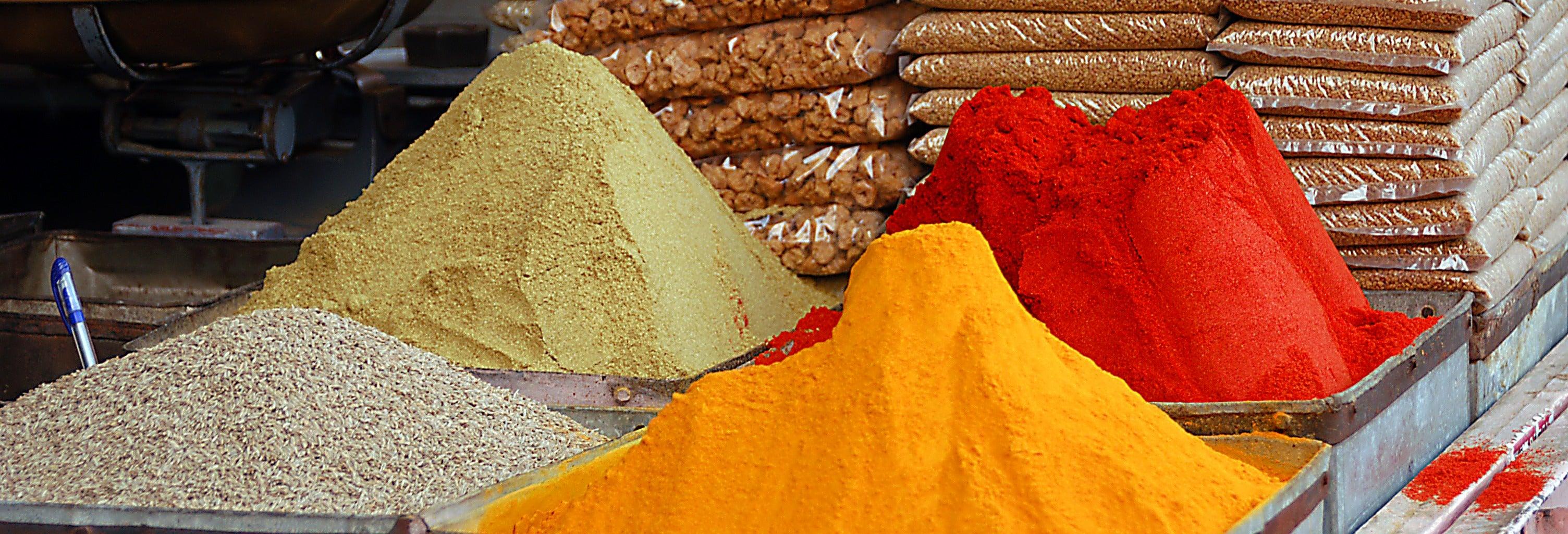 Visite gastronomique dans Jaipur