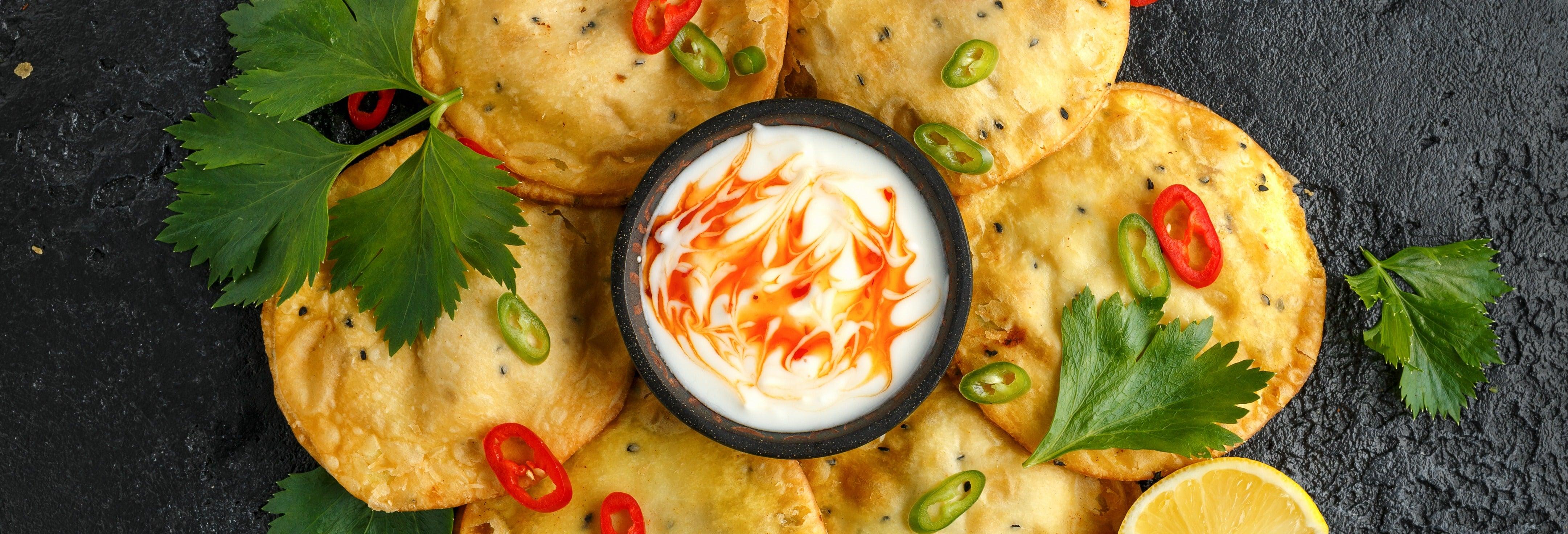 Tour gastronómico por Jaisalmer