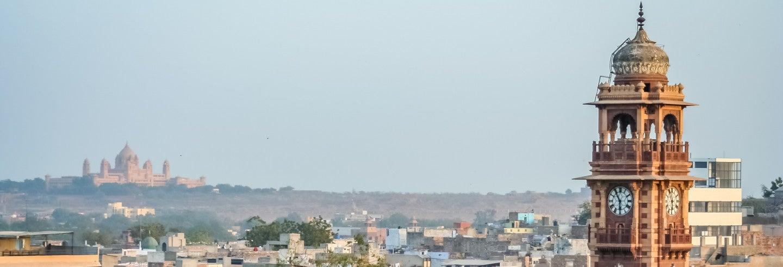 Free Walking Tour of Jodhpur