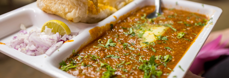 Tour gastronômico por Pune