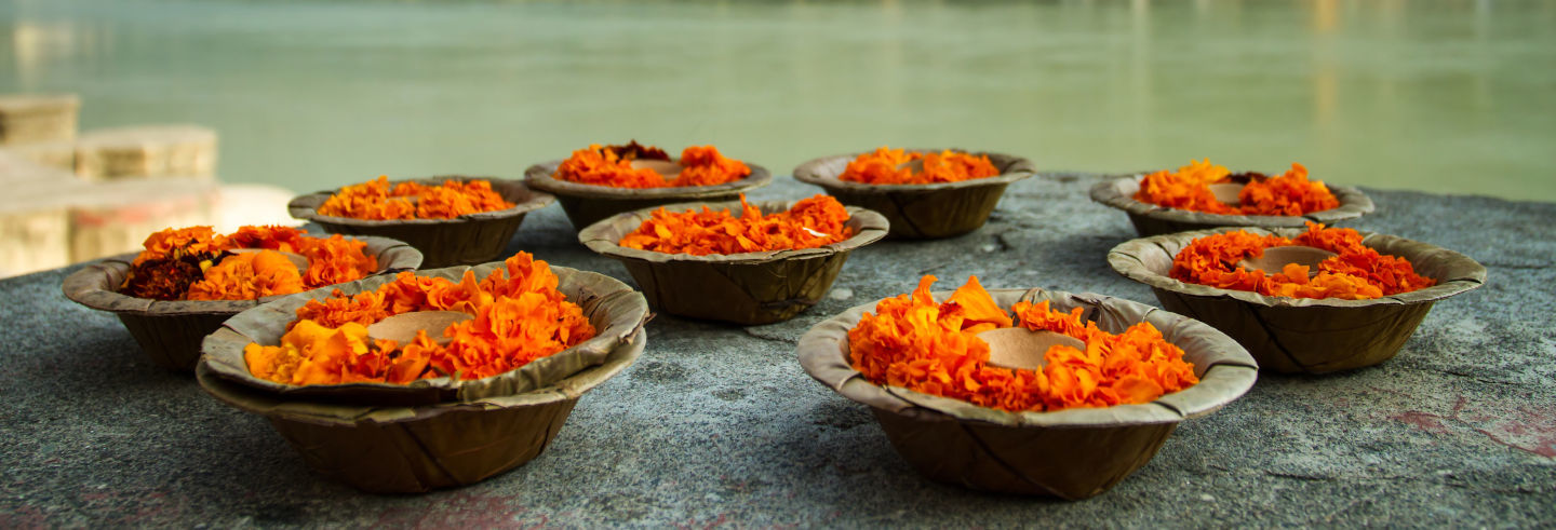 Visite spirituelle + Cérémonie Aarti