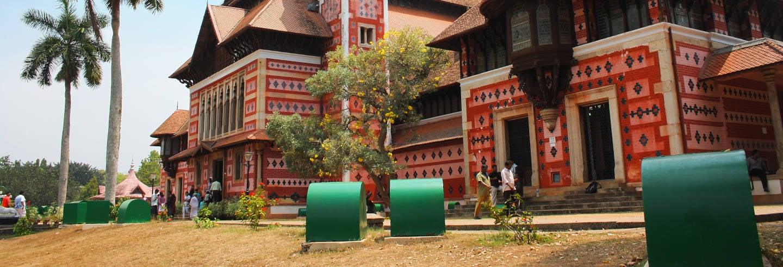 Free tour por Trivandrum ¡Gratis!