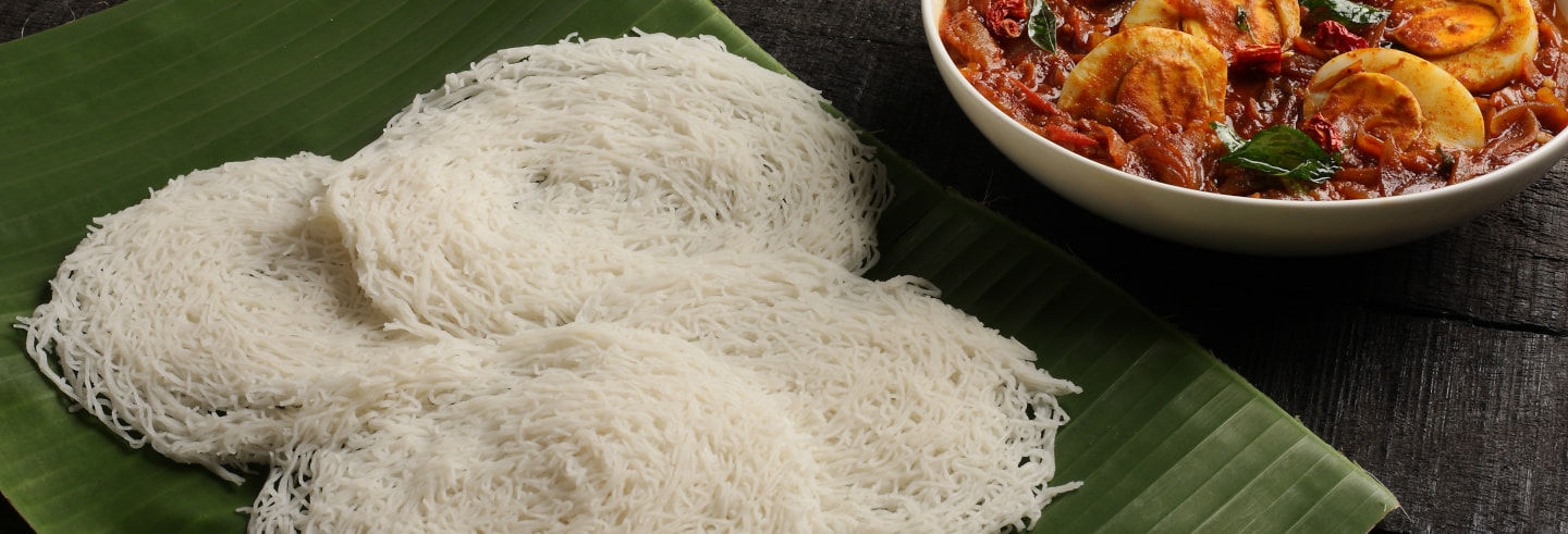 Tour de comida callejera por Trivandrum