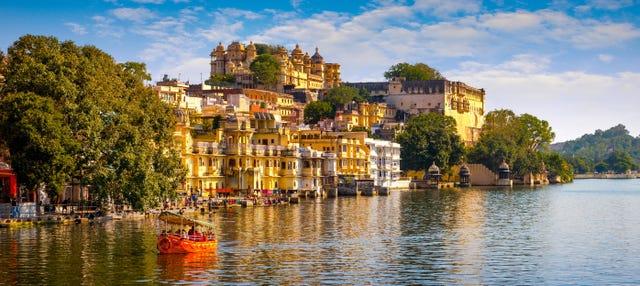 Free tour por Udaipur ¡Gratis!