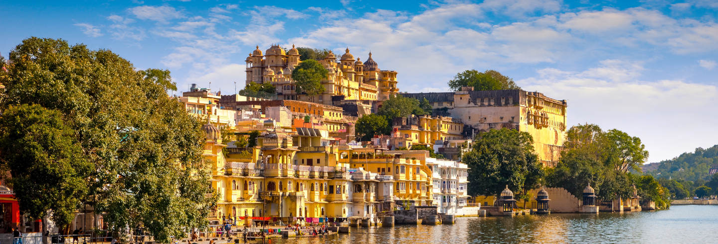 Free Walking Tour of Udaipur