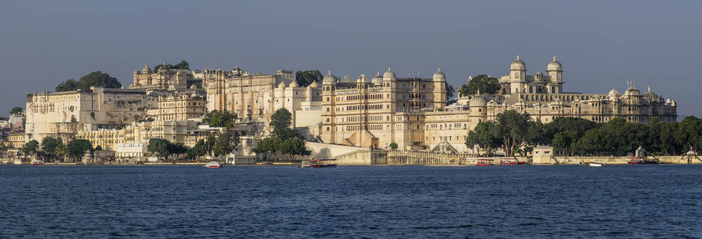 Private Tour of Udaipur