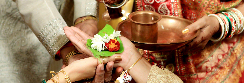 Mariage hindou, mariez-vous selon le rite traditionnel !