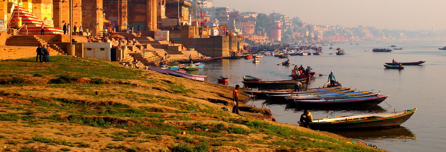 Free Walking Tour of Varanasi