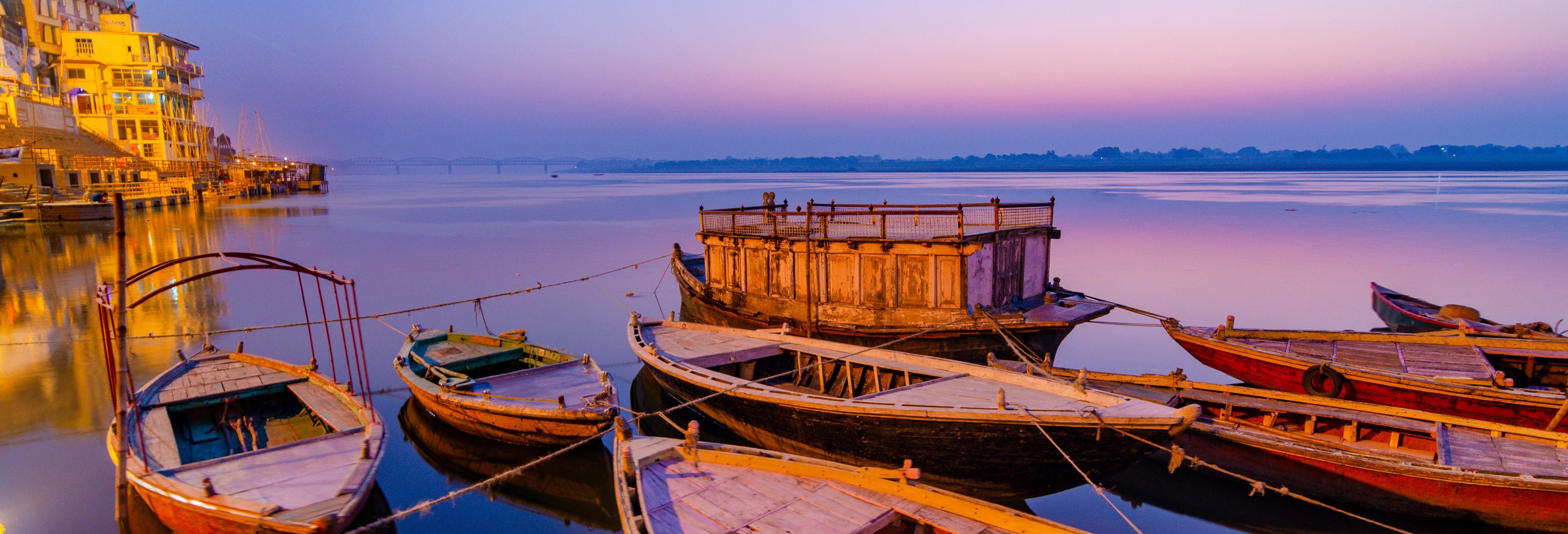 Tour fotográfico por Varanasi