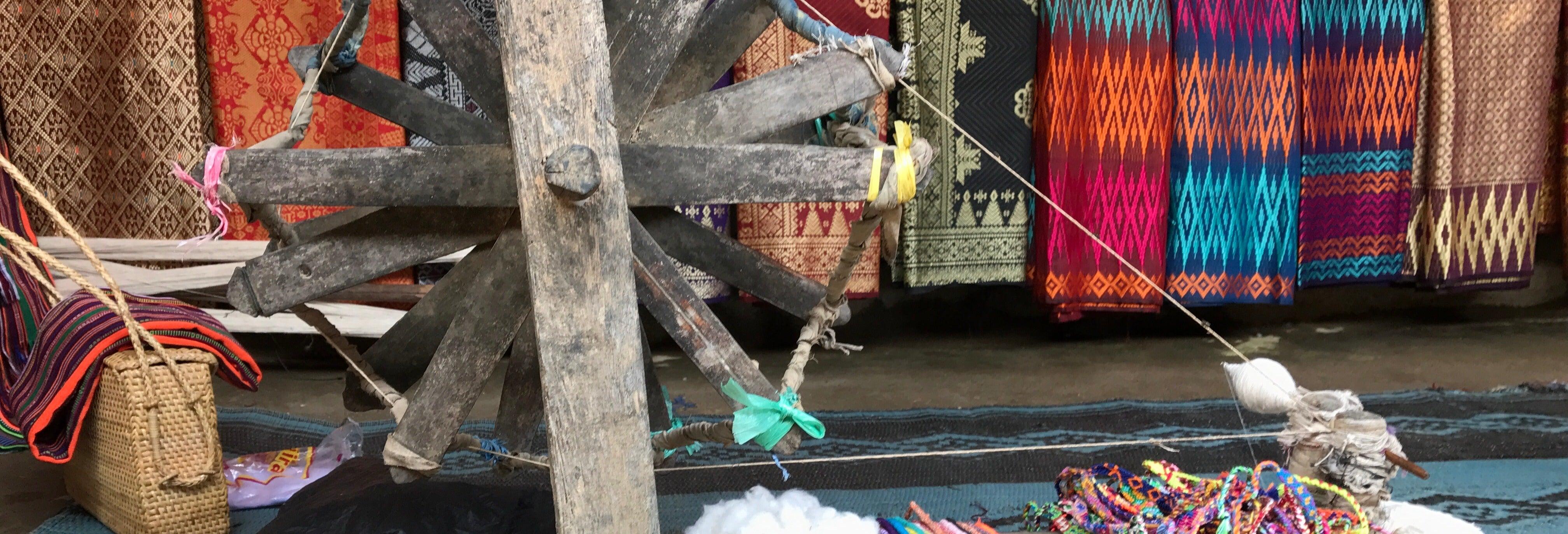 Tour por los pueblos de Varanasi
