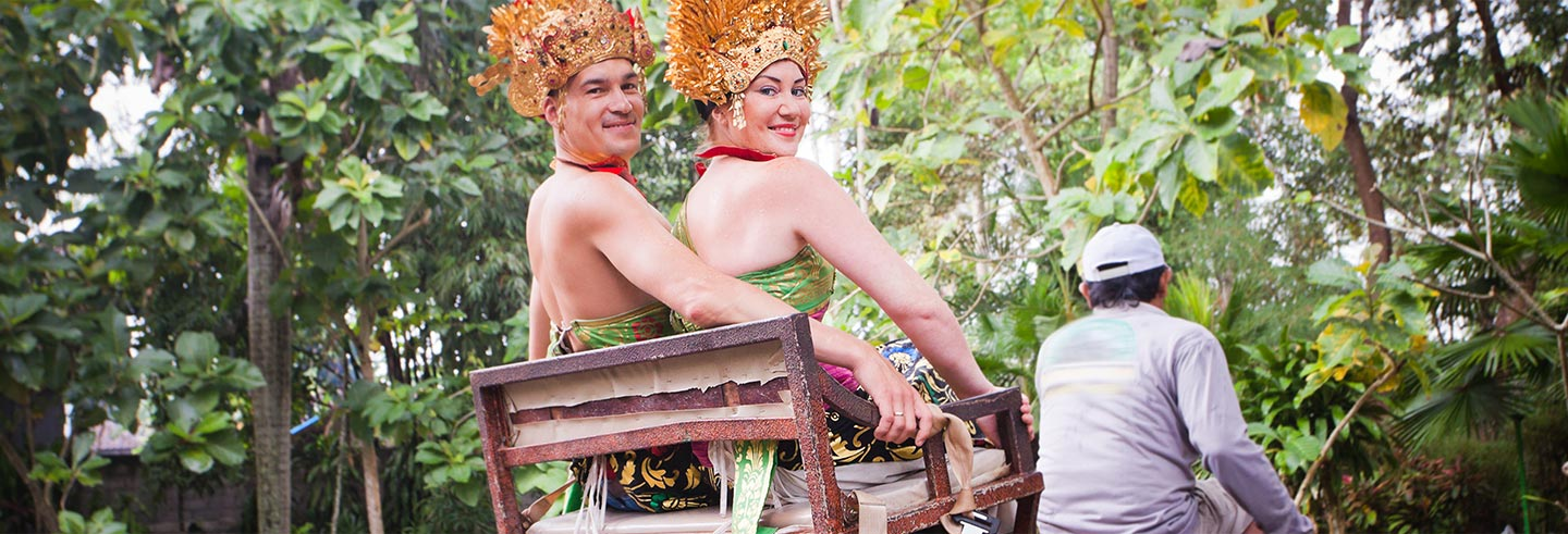 Matrimonio balinese: sposati con il rito tradizionale!