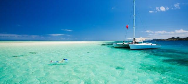 Excursion libre à l'île de Nusa Lembongan