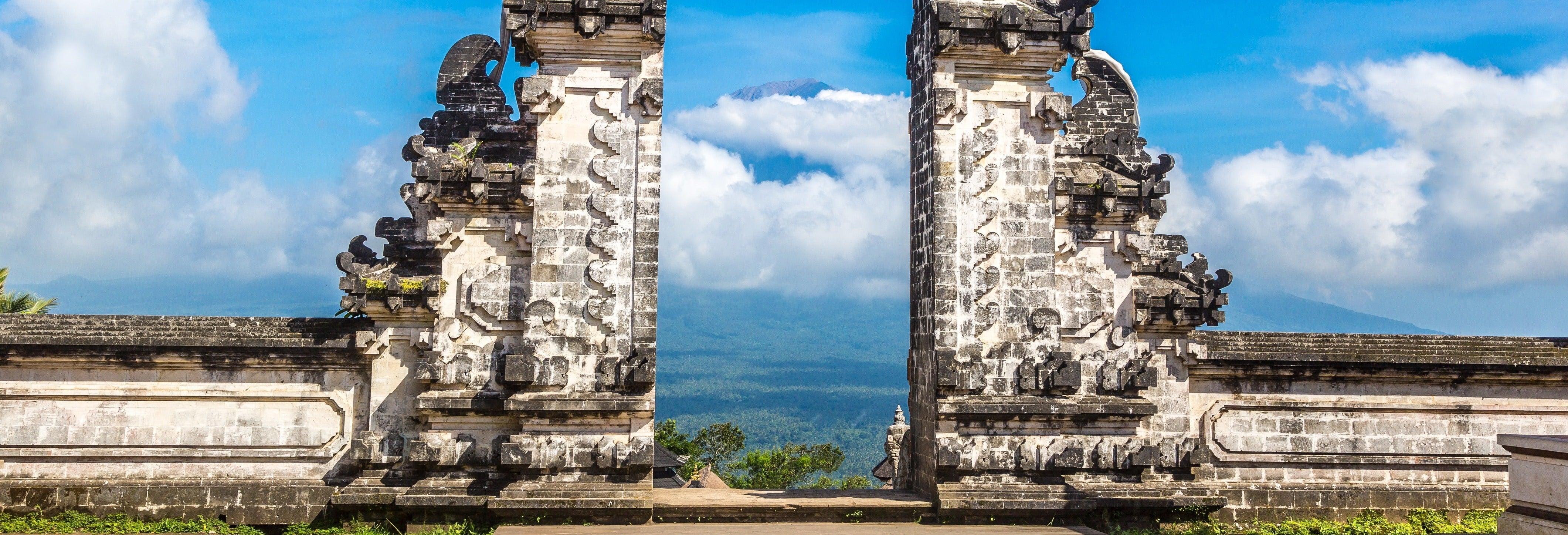 Excursión a Pura Lempuyang