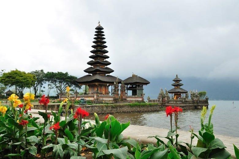 Templo Pura Ulun Danu Batur
