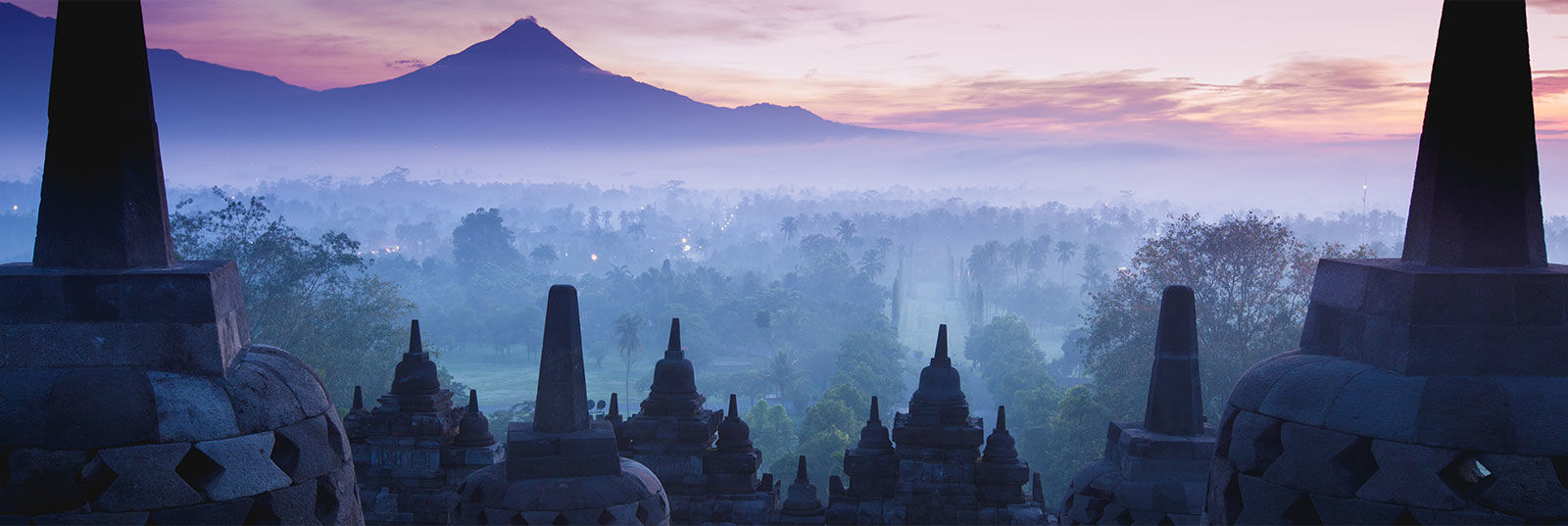 Guía turística de Bali