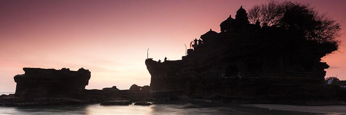 Qué ver y hacer en Bali