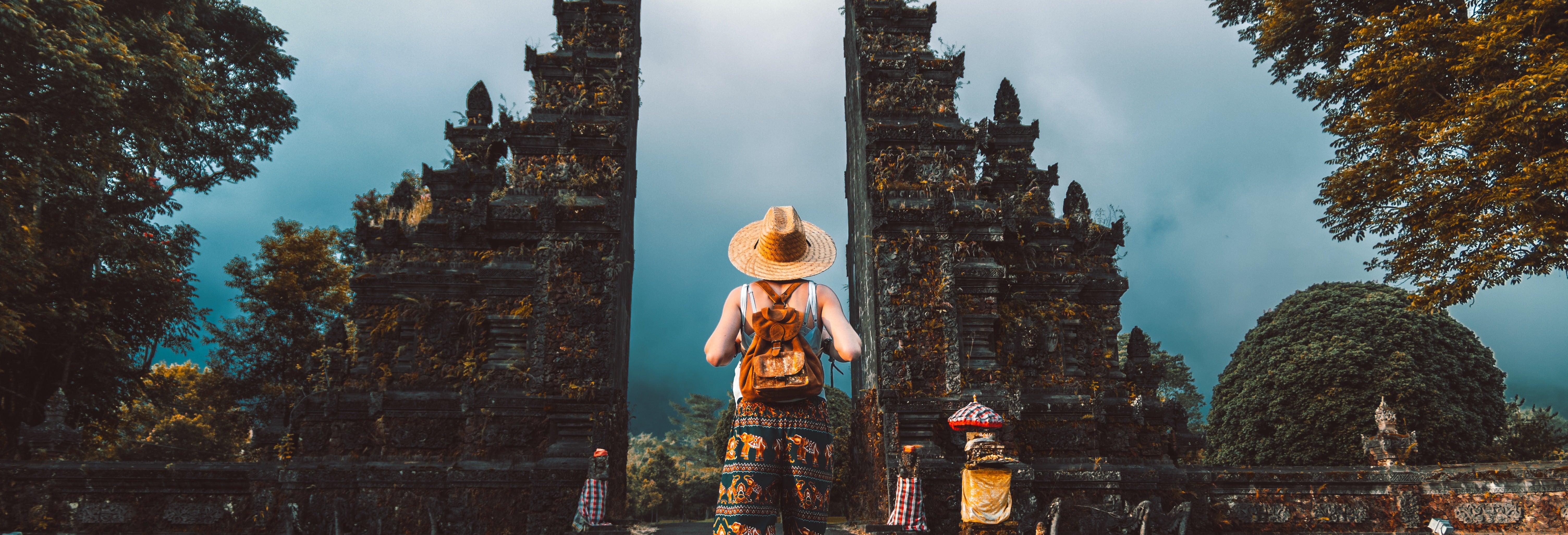 Trasporto a Bali in motoscafo