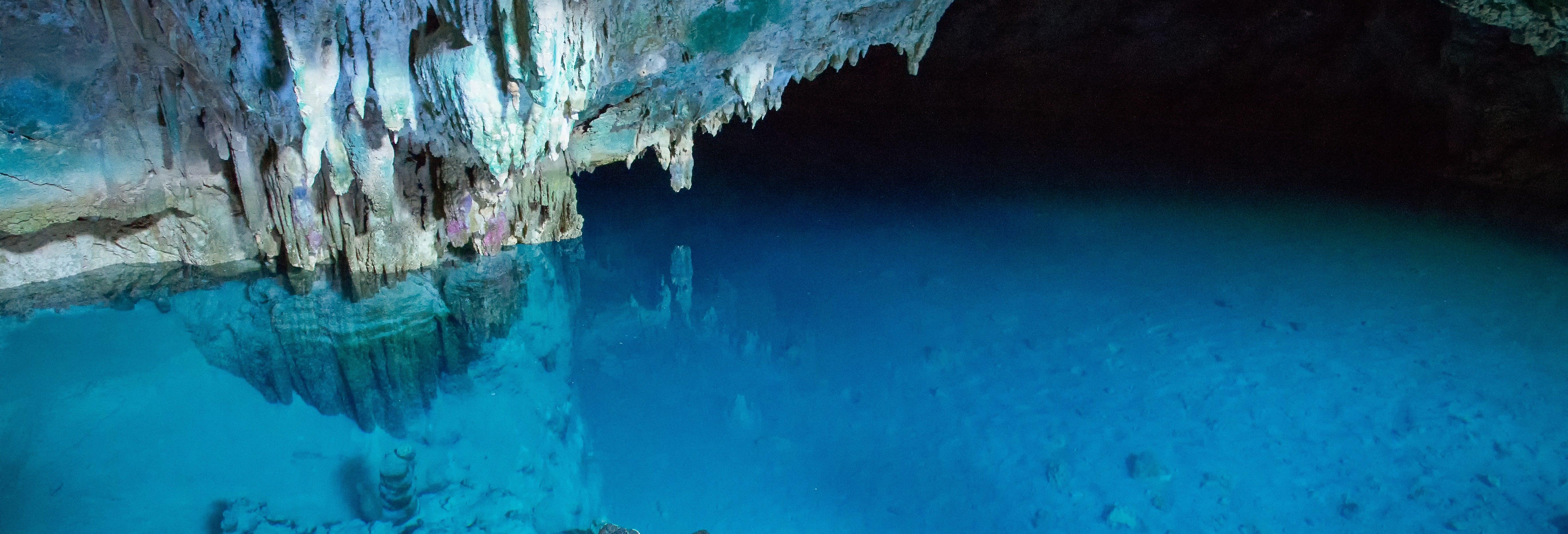 Batu Cermin & Rangko Cave Tour