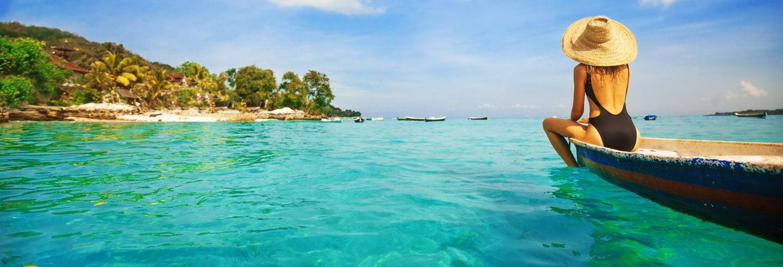 Nusa Lembongan Boat Trip