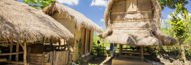 Visite culturelle à la découverte des villages de Sasak