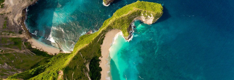 Transfer à Ilha Nusa Penida de lancha