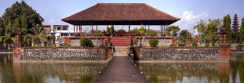 Visite guidée dans Lombok