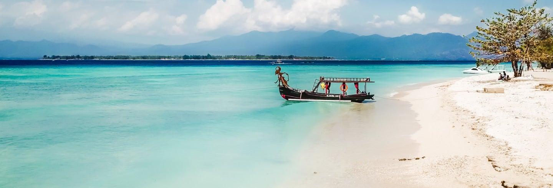 Gili Islands Fast Boat from Nusa Lembongan