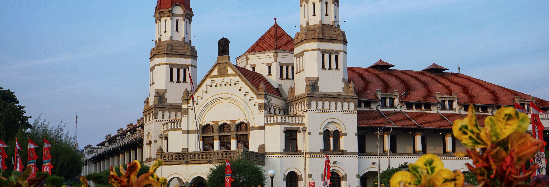 Tour por Semarang