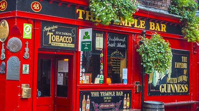 Dublin rencontres apps