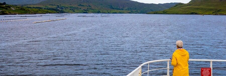 Day Trip to Connemara