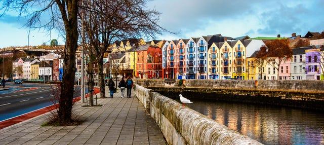 Excursión a Cork