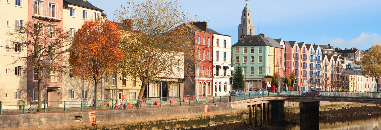 Excursão a Cork